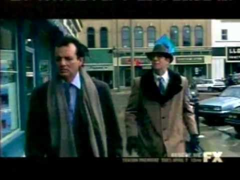 Day 1 – Your Favourite Film – Groundhog Day