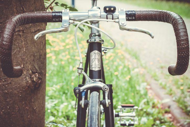 Roken, fietsen en de weegschaal