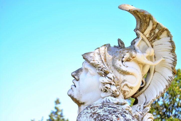 De piemel van Achilles