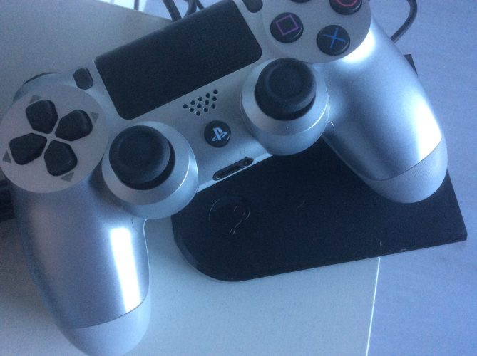 Steam Link PS4